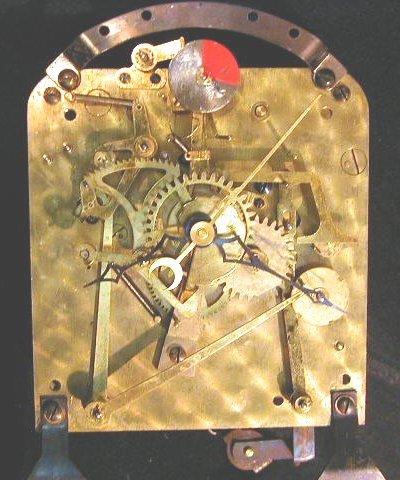 Herschede Revere Clocks