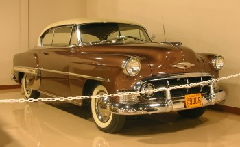 Buick San Marcos >> Dick's Classic Car Museum